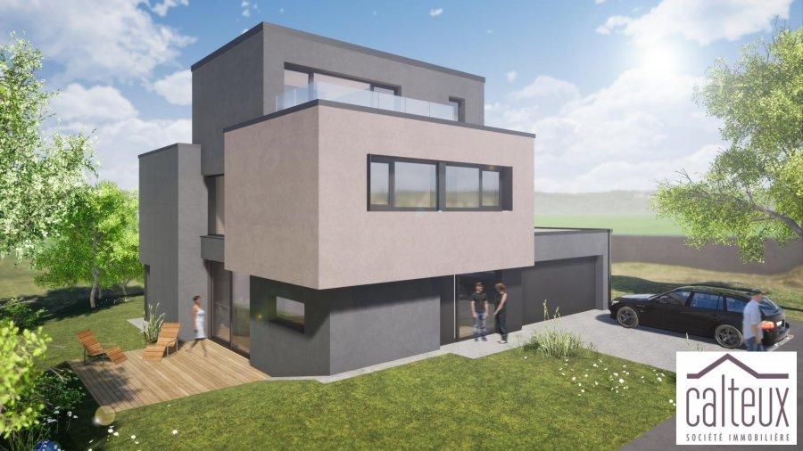 acheter maison individuelle 6 chambres 275 m² beringen (mersch) photo 2
