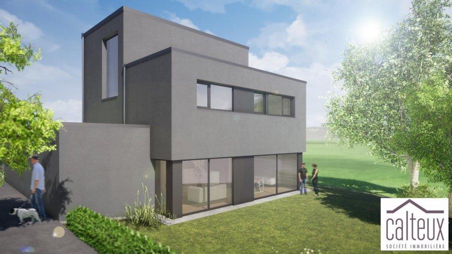acheter maison individuelle 6 chambres 275 m² beringen (mersch) photo 1