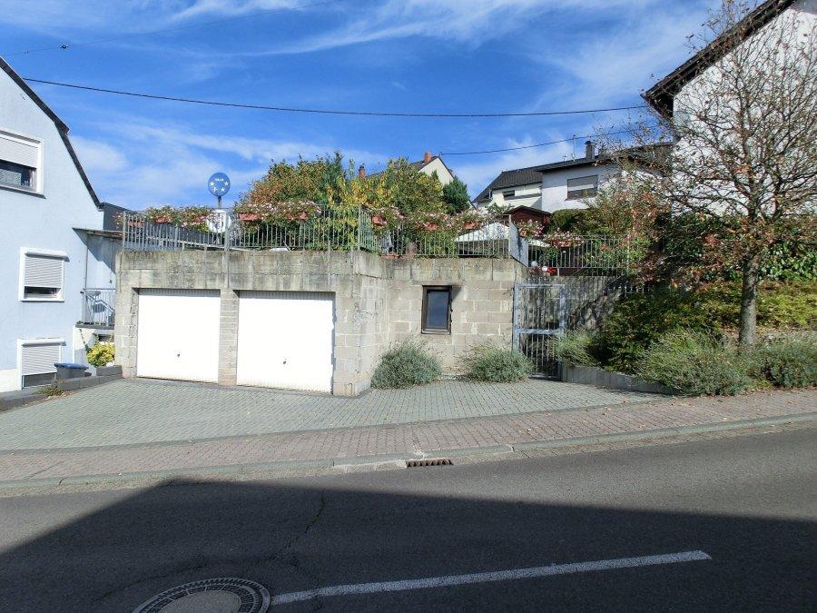 haus kaufen 6 zimmer 120 m² losheim foto 2