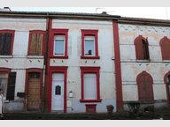 Maison mitoyenne à louer F3 à Bouligny - Réf. 6616866