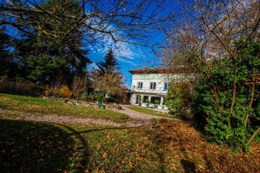 acheter maison 7 pièces 200 m² charmes photo 1
