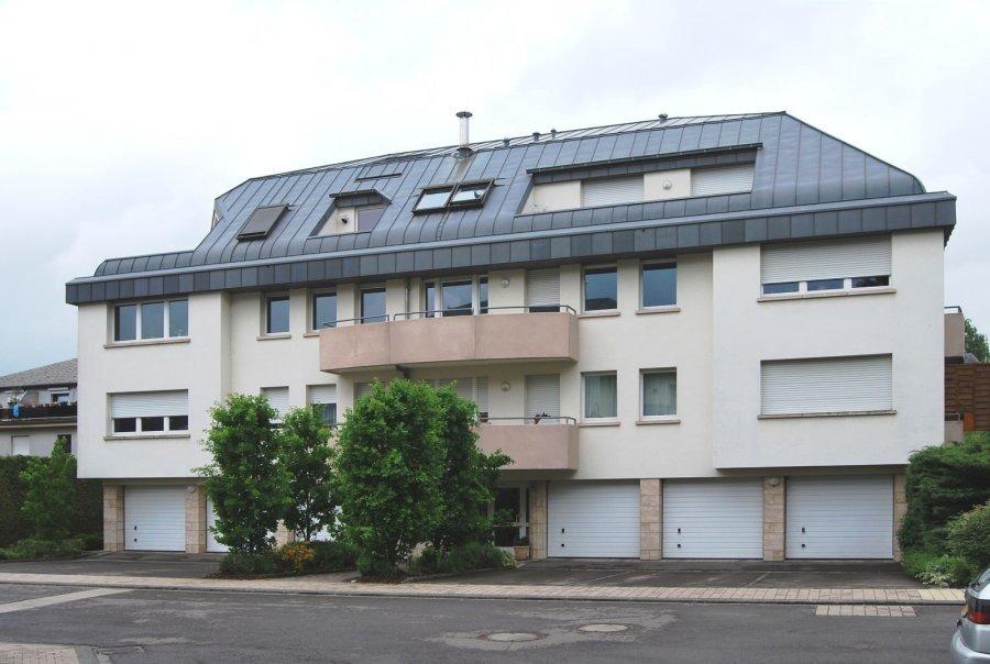 Appartement à Walferdange