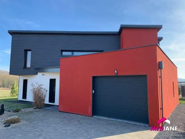 acheter maison 6 pièces 159 m² charmes photo 4