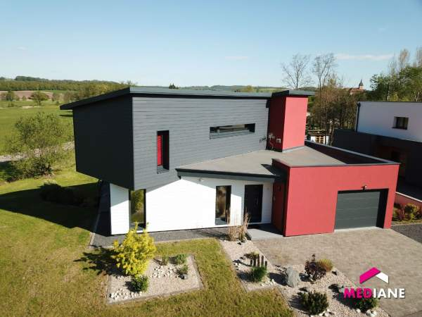 acheter maison 6 pièces 159 m² charmes photo 1