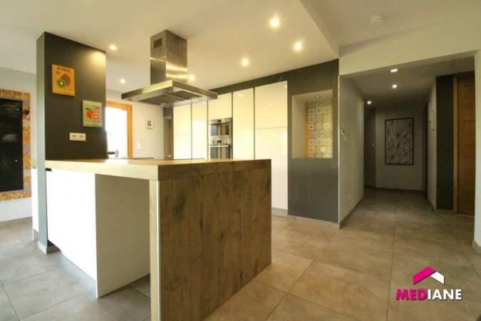 acheter maison 6 pièces 159 m² charmes photo 2