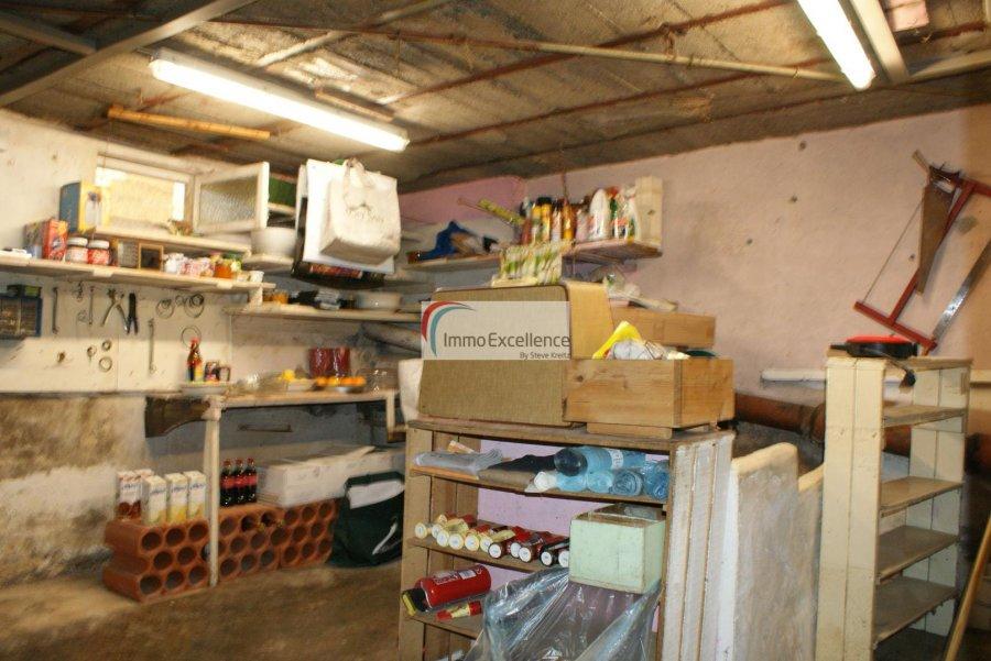 Maison mitoyenne à vendre 3 chambres à Bettange-sur-mess
