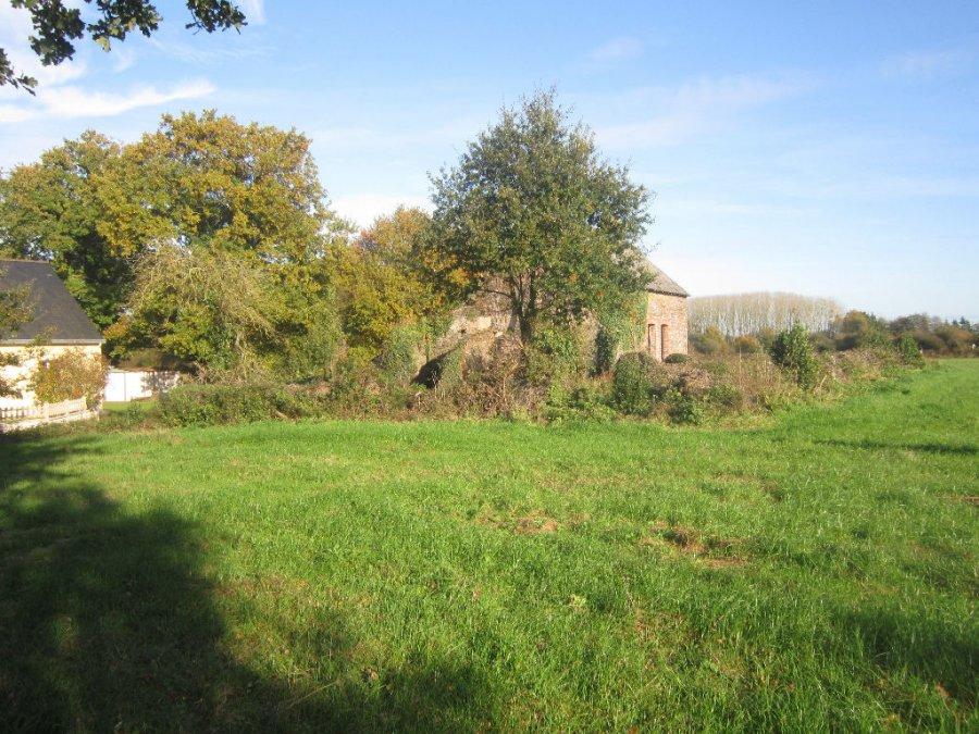 acheter terrain constructible 0 pièce 10648 m² la meilleraye-de-bretagne photo 1