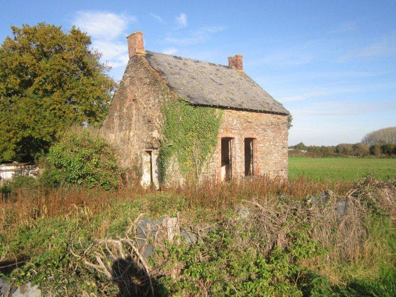 acheter terrain non constructible 0 pièce 10648 m² la meilleraye-de-bretagne photo 4
