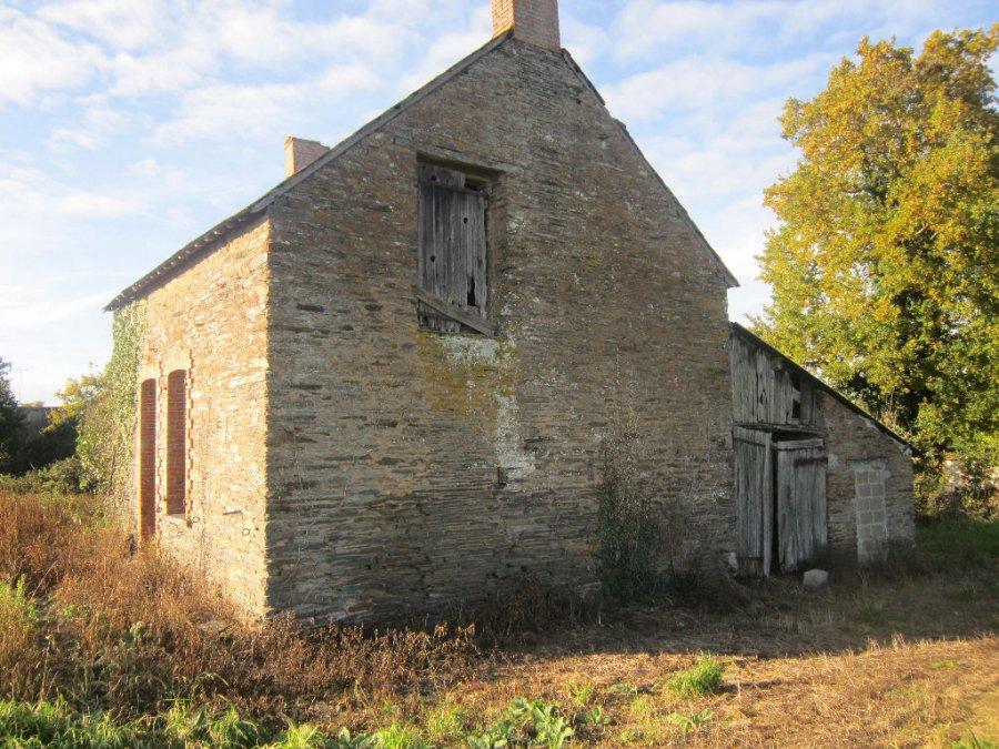acheter terrain constructible 0 pièce 10648 m² la meilleraye-de-bretagne photo 6