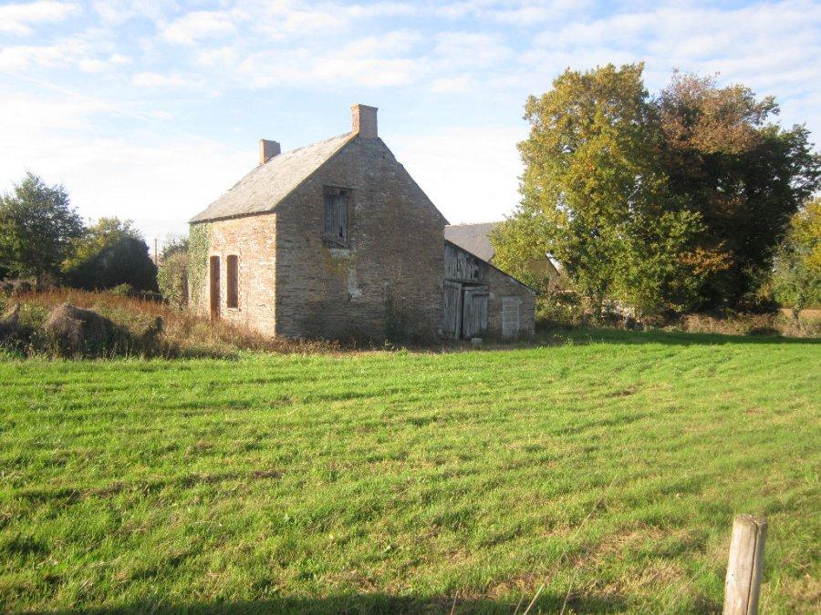acheter terrain constructible 0 pièce 10648 m² la meilleraye-de-bretagne photo 3