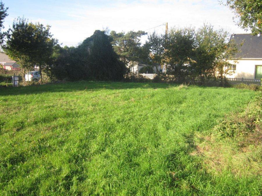 acheter terrain constructible 0 pièce 10648 m² la meilleraye-de-bretagne photo 2
