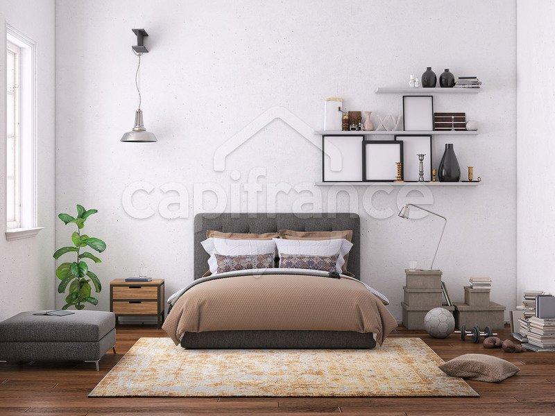 acheter appartement 3 pièces 63 m² nancy photo 3