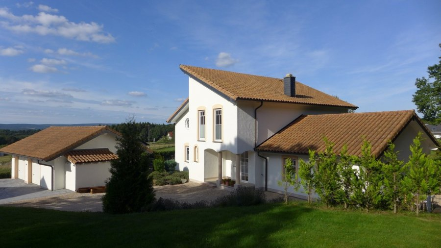 house for buy 8 rooms 265 m² pronsfeld photo 2