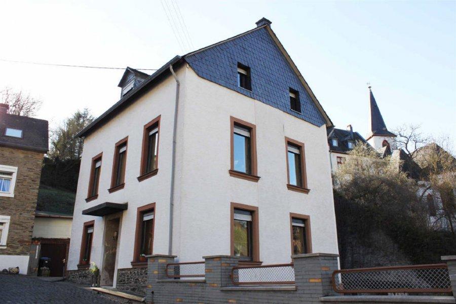 haus kaufen 7 zimmer 143 m² traben-trarbach foto 2