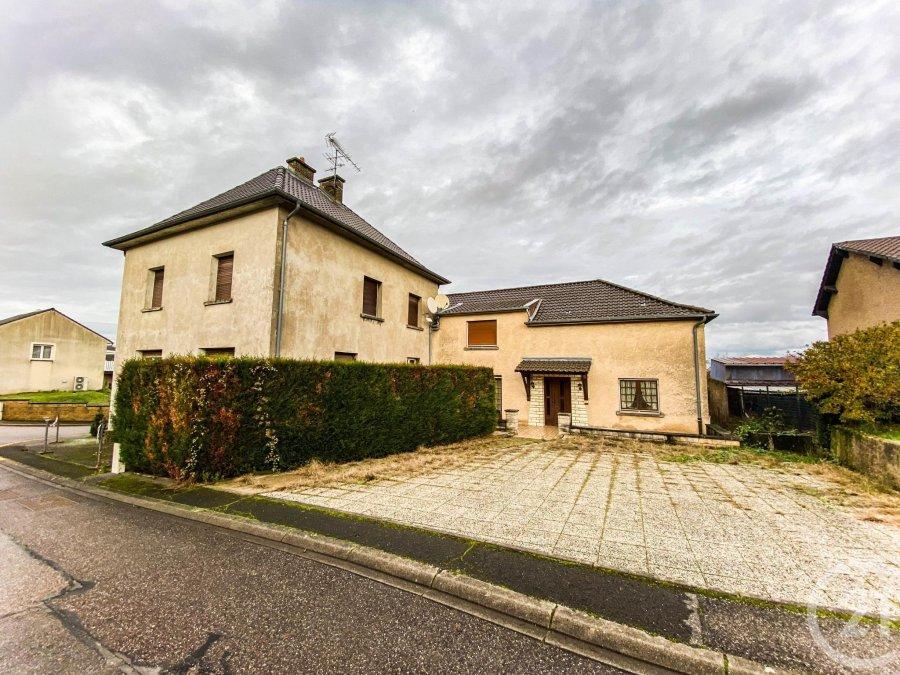 Maison à vendre F12 à Kanfen