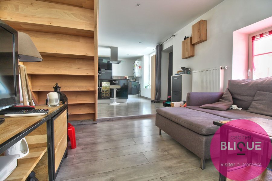 acheter maison 4 pièces 100 m² toul photo 2
