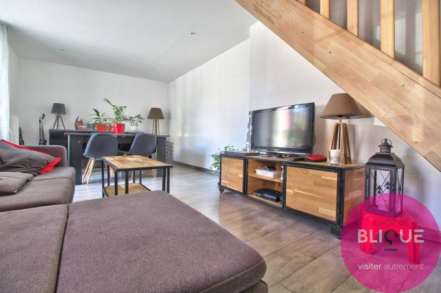 acheter maison 4 pièces 100 m² toul photo 1