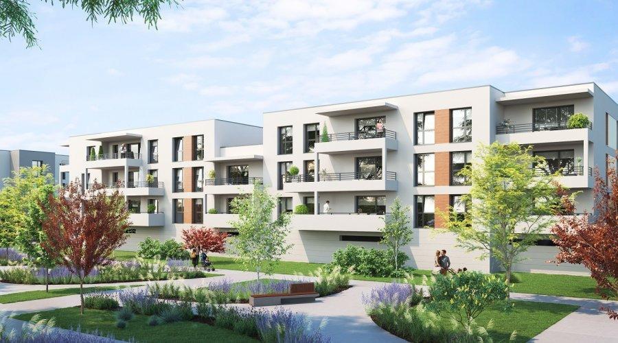 acheter appartement 3 pièces 65.2 m² mondelange photo 1