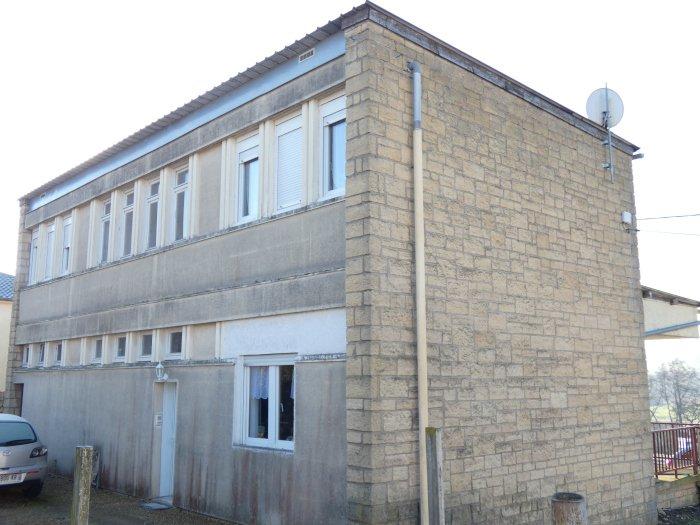 Immeuble de rapport à vendre à Neunkirchen-les-bouzonville