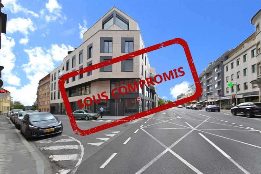acheter appartement 1 chambre 61.44 m² luxembourg photo 1
