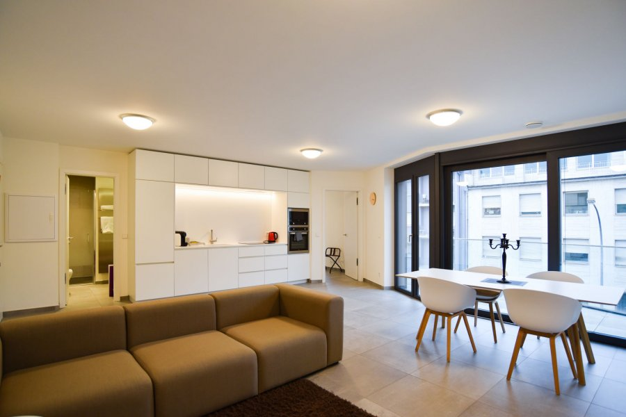 acheter appartement 1 chambre 61.44 m² luxembourg photo 6