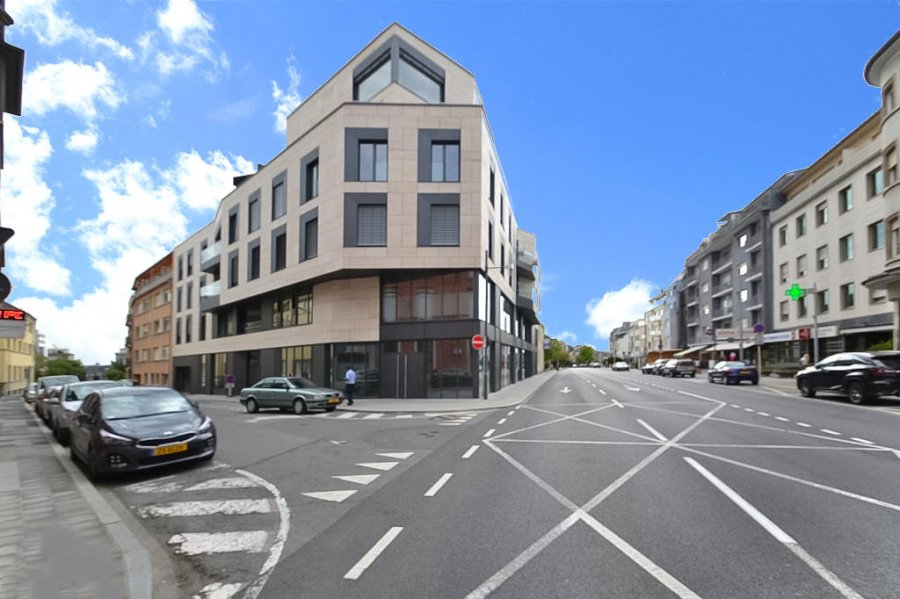 acheter appartement 1 chambre 61.44 m² luxembourg photo 2