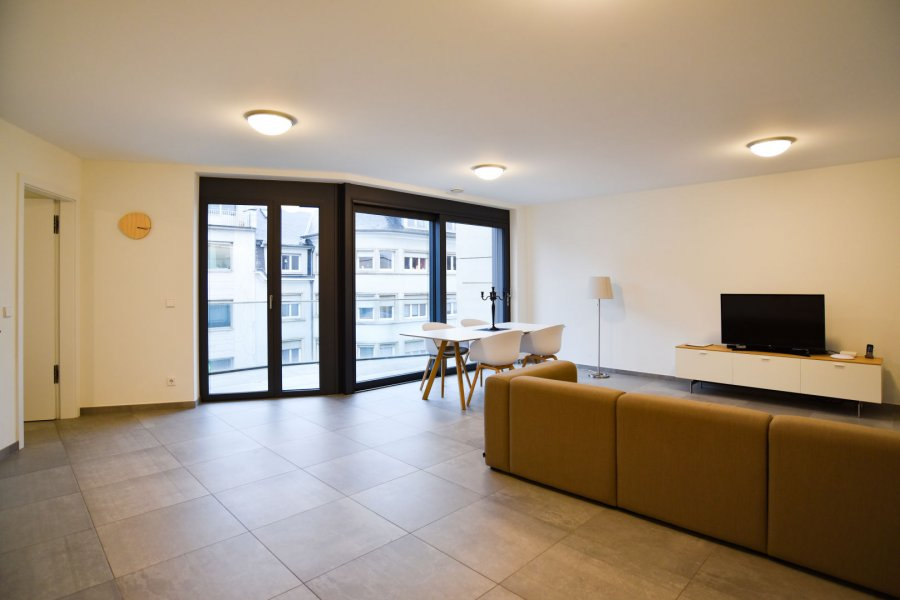 acheter appartement 1 chambre 61.44 m² luxembourg photo 5