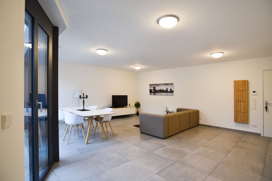 acheter appartement 1 chambre 61.44 m² luxembourg photo 4
