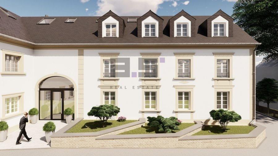 Penthouse à Mondercange