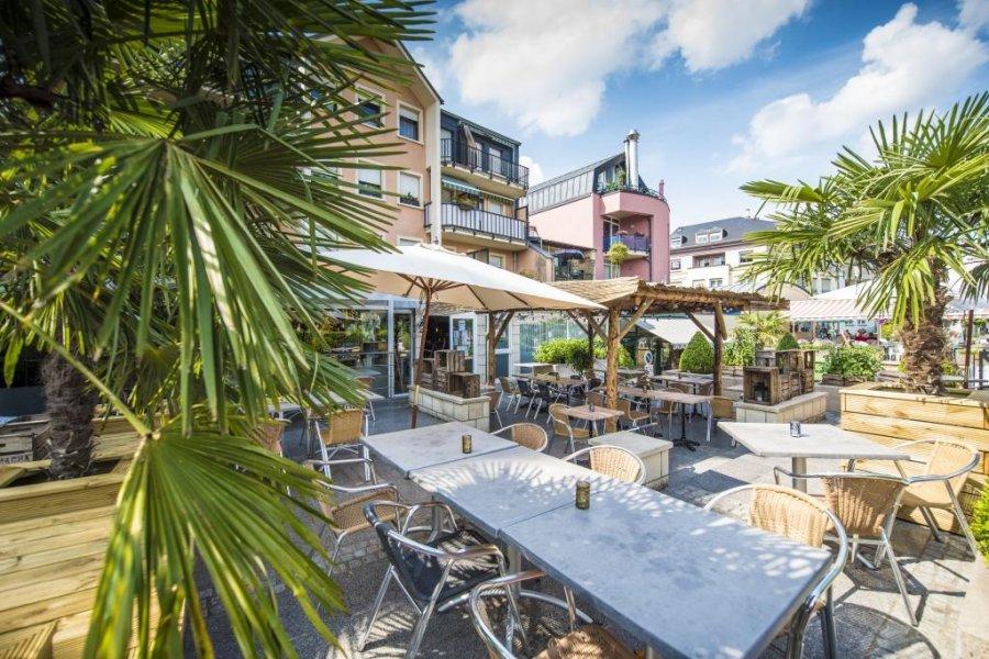 acheter restaurant 2 chambres 233 m² remich photo 4