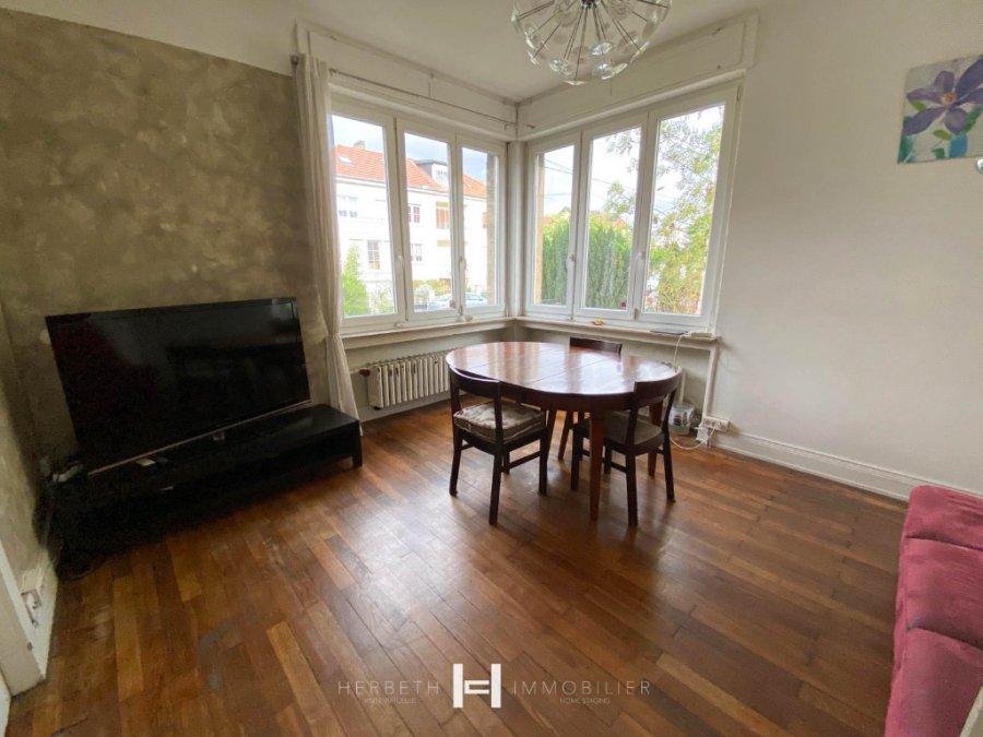 louer appartement 4 pièces 106 m² metz photo 2