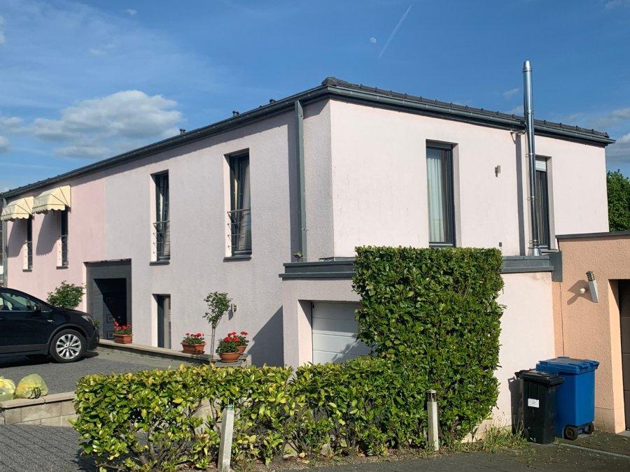 acheter maison jumelée 5 pièces 140 m² echternacherbrück photo 1