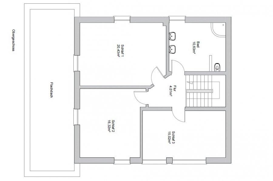 semi-detached house for buy 5 rooms 140 m² echternacherbrück photo 7