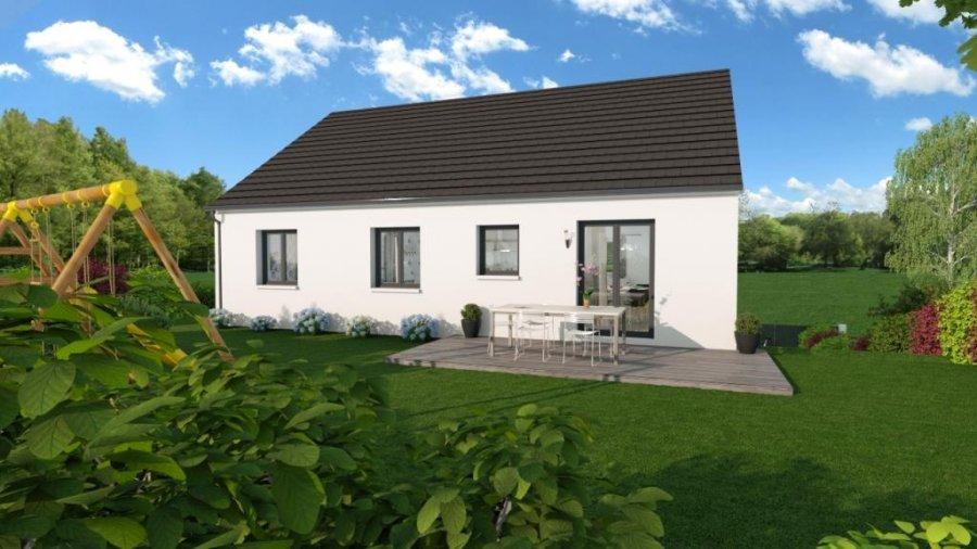 acheter maison individuelle 4 chambres 110 m² wincrange photo 2