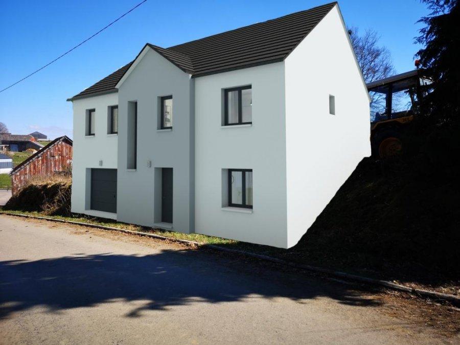 acheter maison individuelle 4 chambres 110 m² wincrange photo 1