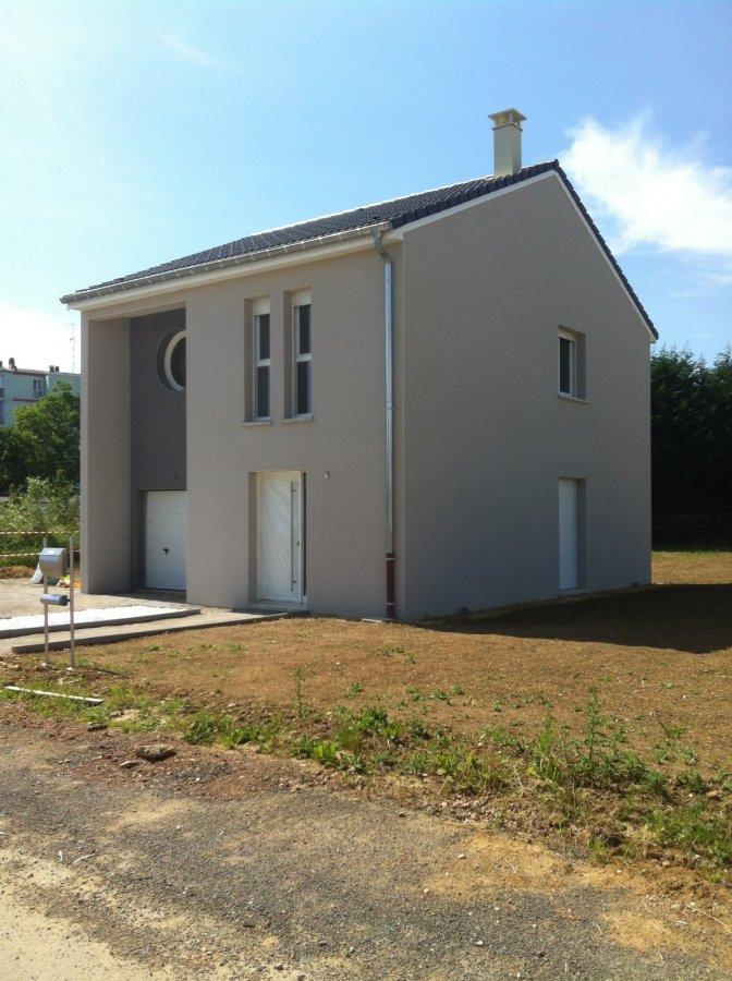 acheter maison individuelle 7 pièces 95 m² briey photo 2