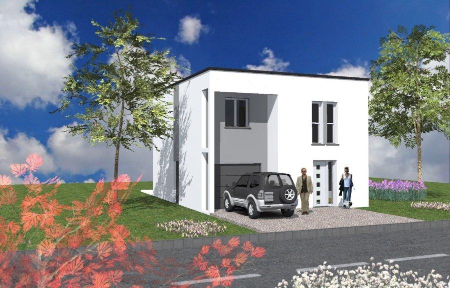 acheter maison individuelle 7 pièces 95 m² briey photo 4