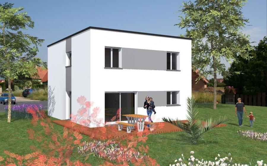 acheter maison individuelle 7 pièces 95 m² briey photo 5
