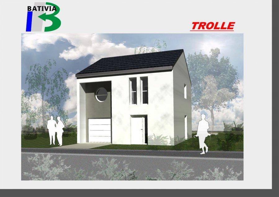 acheter maison individuelle 7 pièces 95 m² briey photo 7