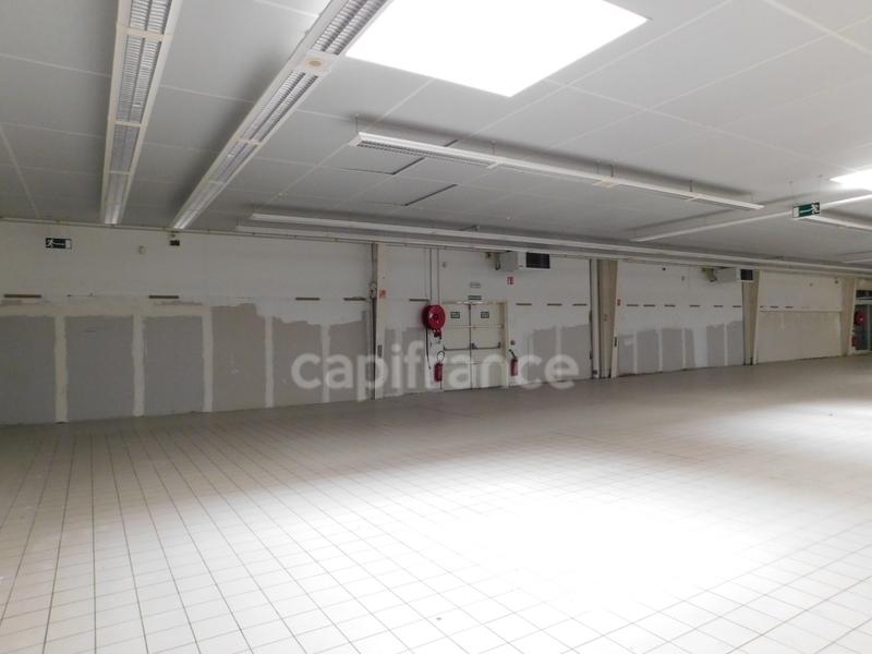 louer local commercial 1 pièce 1340 m² maxéville photo 4