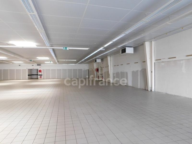 louer local commercial 1 pièce 1340 m² maxéville photo 3