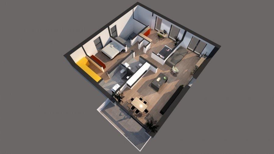 wohnung kaufen 3 zimmer 100.08 m² konz foto 6