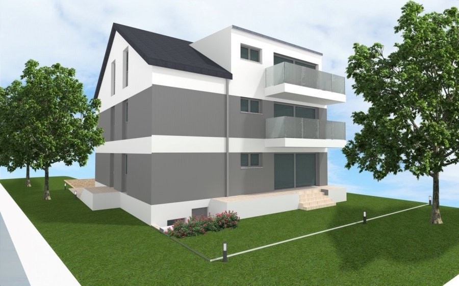 wohnung kaufen 3 zimmer 100.08 m² konz foto 2