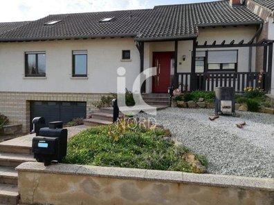 Detached house for sale 6 bedrooms in Warken - Ref. 6348322