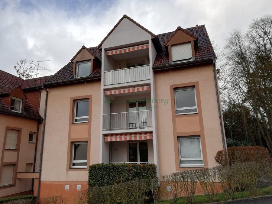 Appartement à louer F4 à Altkirch