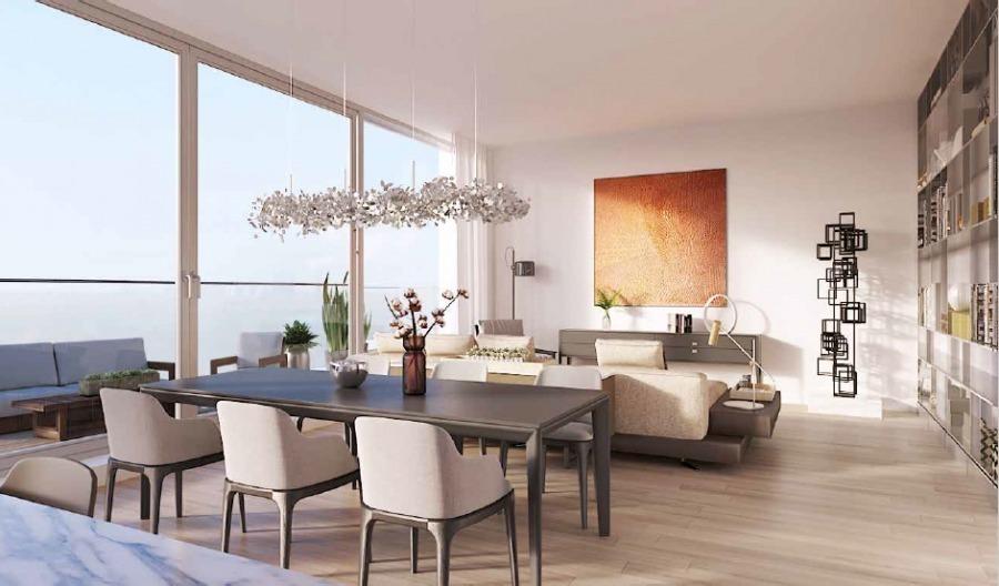 penthouse for buy 2 bedrooms 85.33 m² esch-sur-alzette photo 1