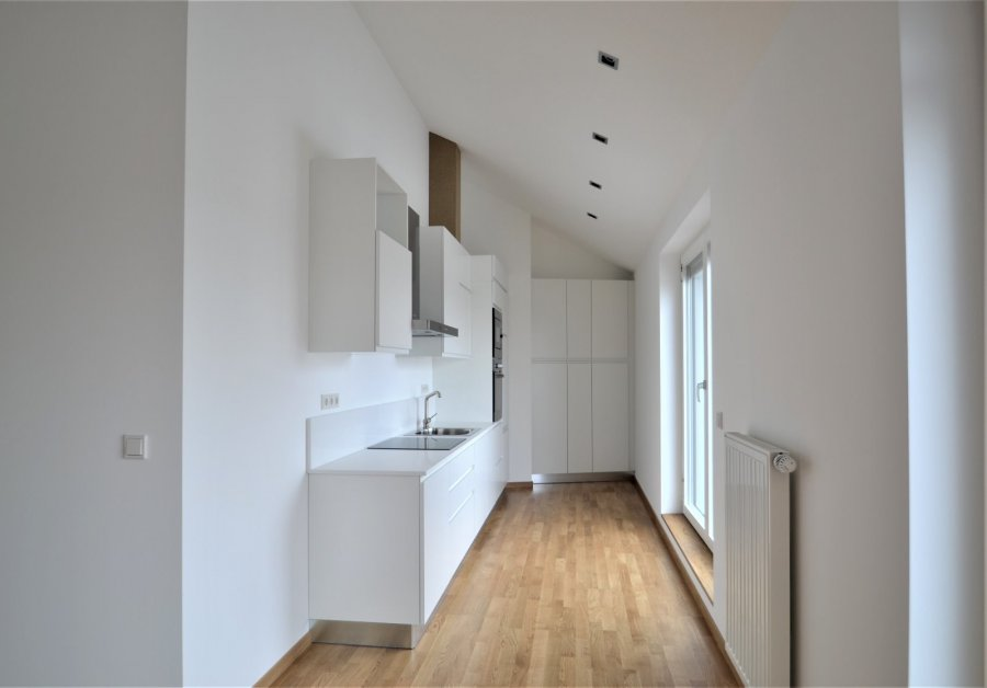 Appartement à louer 2 chambres à Luxembourg-Hollerich