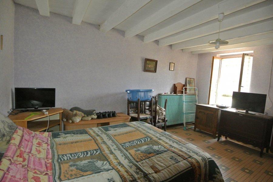 Maison à vendre F4 à Saint calais
