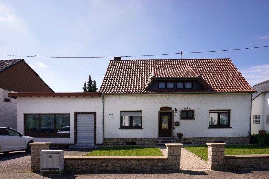 einfamilienhaus kaufen 8 zimmer 180 m² perl foto 1