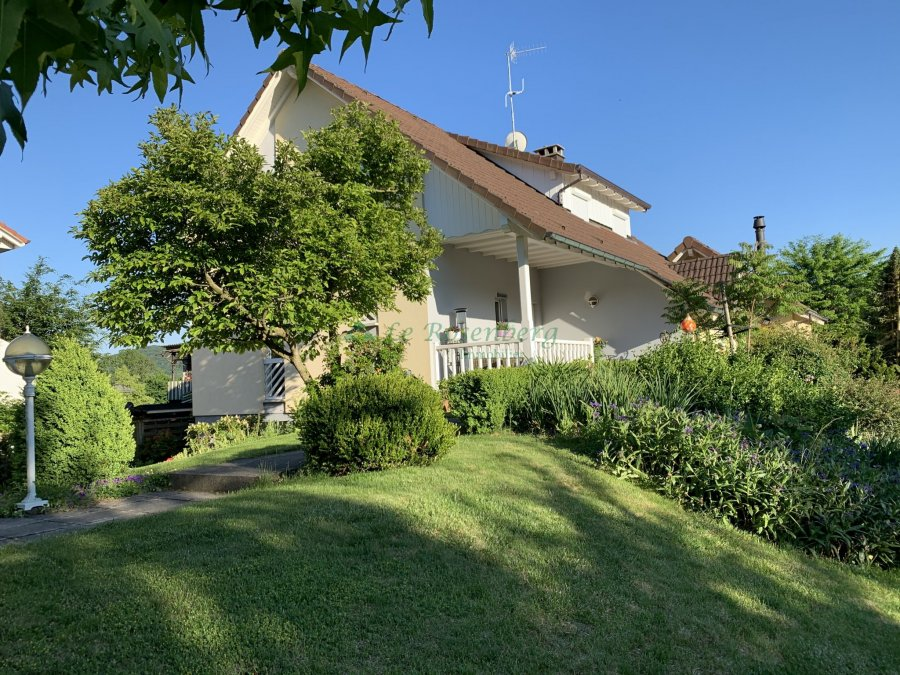 Maison à vendre F7 à Liebenswiller